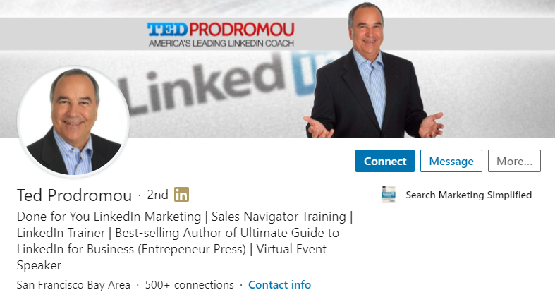 A History of Social Selling 21