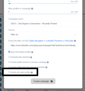 How To Bypass The LinkedIn Weekly Invite Limit 9